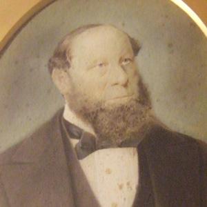 Photograph of Lewis Wormser Harris