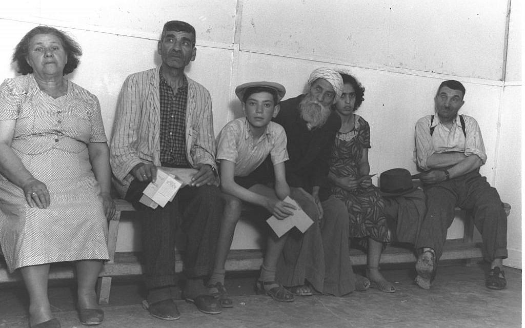 Iraqi Jews