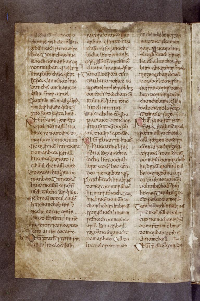 Annals of Innnisfallen