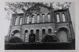 Adelaide Road Synagogue