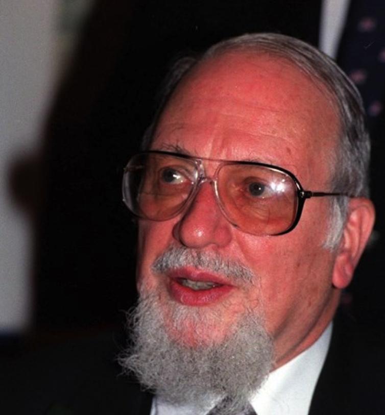 Chief Rabbi Jacobovits