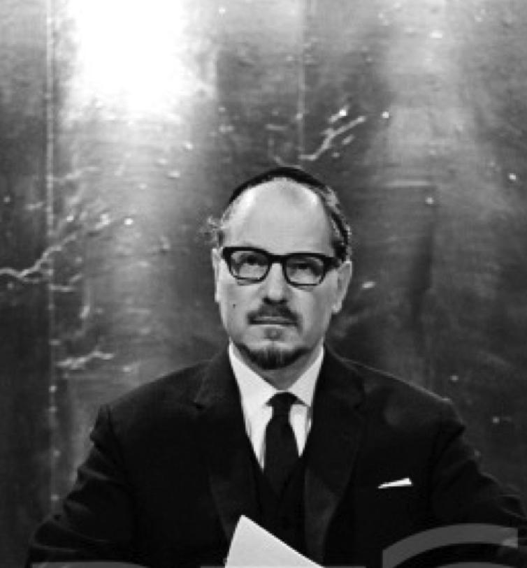 Dr Isaac Cohen