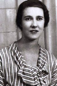 Mary Elmes