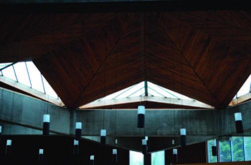 Woolfson Hall