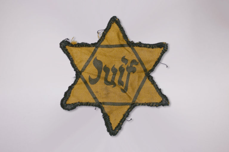 Yellow-Star-Juif
