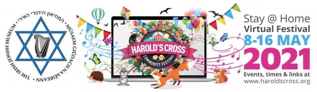 Harolds Cross Community Festival 2021