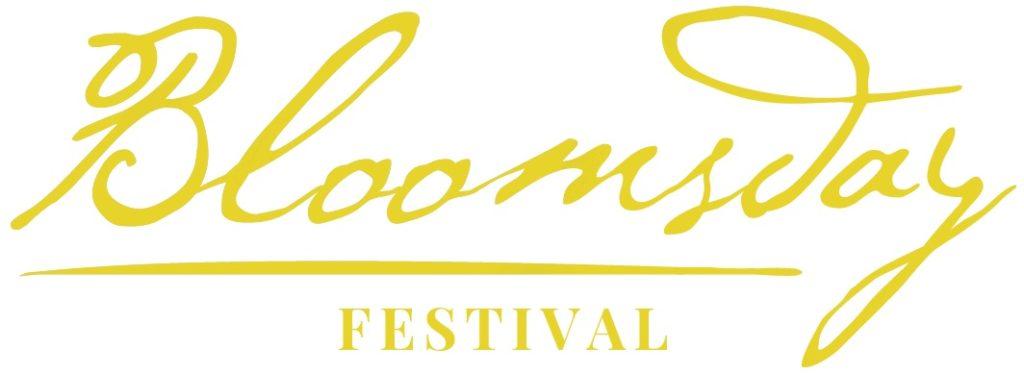 Bloomsday Festival Logo