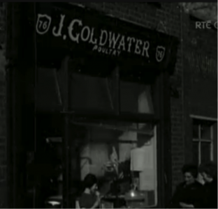 Goldwater's Butcher Shop